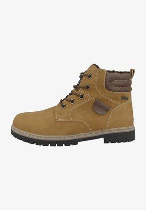 5-46101-25 - Veterboots - camel