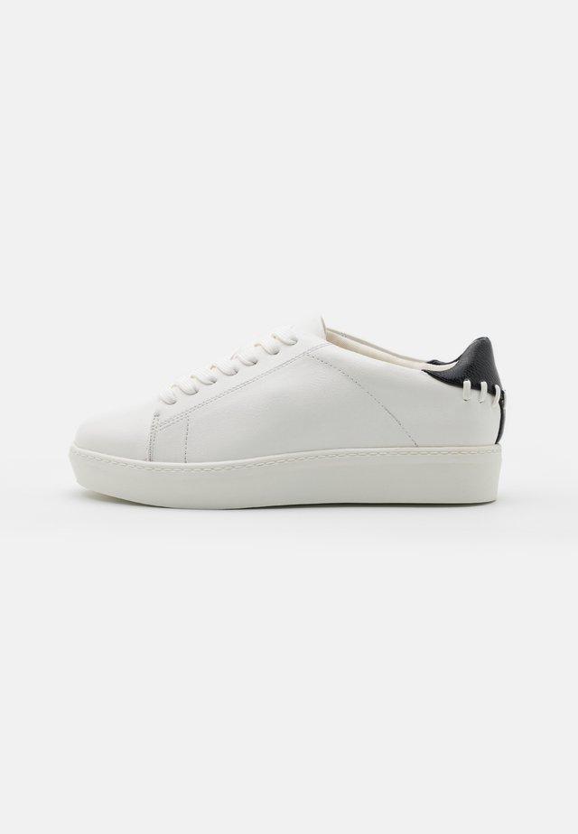 LULIA - Sneakers basse - white