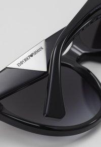 Emporio Armani - Solbriller - black/grey - 2