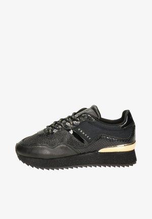 CRUYFF WAVE DAMES  - Sneakers laag - zwart