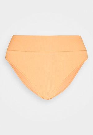 WAIST BRIEF - Dół od bikini - sorbet orange