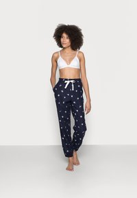 GAP - Bas de pyjama - navy - 1