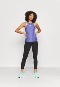Under Armour - ISO CHILL TANK - Top - starlight - 1