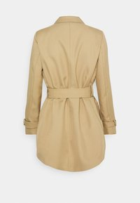 Vero Moda Petite - VMCELESTE  - Trenchcoat - travertine - 1