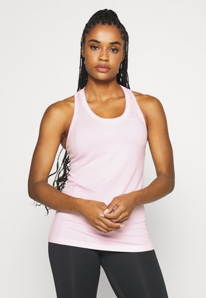 INFINITE TANK - Camiseta de deporte - pink glow
