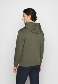Nike Sportswear - CLUB HOODIE - Hoodie - twilight marsh - 2