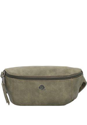 WIMMERL MAD'L DASCH  - Bum bag - green
