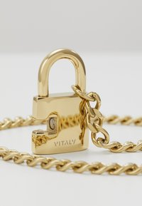 Vitaly - SAFEGUARD - Necklace - gold-coloured - 6