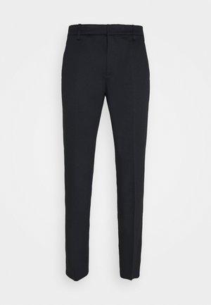 PANATLONE PRESIDENT - Pantalon classique - dark blue