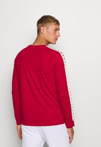 Kappa - HAIMO LONGSLEEVE - Long sleeved top - scooter