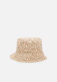 Konges Sløjd - PILOU SUNHAT UNISEX - Hat - rosaraie red - 0