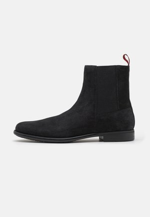 KYRON - Classic ankle boots - black