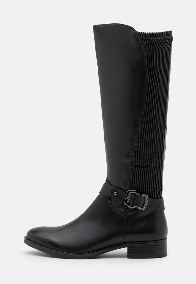 BOOTS - Bottes - black