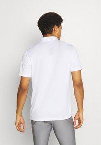 adidas Golf - PERFORMANCE - Polo shirt - white - 2