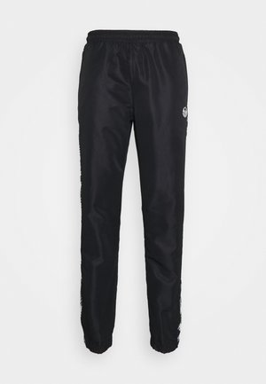 ALLAN PANTS - Tracksuit bottoms - antracite