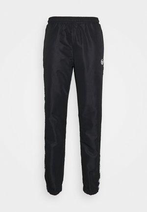 ALLAN PANTS - Spodnie treningowe - antracite