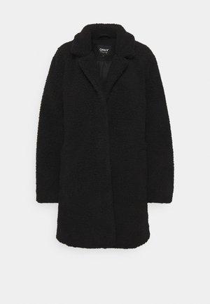 ONLAURELIA COAT - Short coat - black
