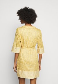 Marella - AVORIO - Day dress - giallo - 2