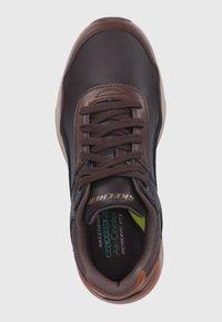 Skechers Sport - Sneaker low - brown - 1