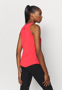 ONLY Play - ONPPERFORMANCE TRAINING  - Sports shirt - fiery coral/black - 2