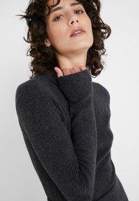 MAX&Co. - CORO - Sweter - dark grey - 5