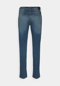 Blend - JET FIT MULTIFLEX - Slim fit jeans - denim vintage blue - 1