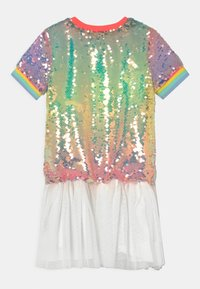 Billieblush - Koktejlové šaty/ šaty na párty - multi coloured/white - 1