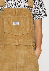 Levi's® - VINTAGE OVERALL - Dungarees - iced coffee warm - 5
