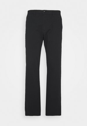 SMART FLEX - Chino - black