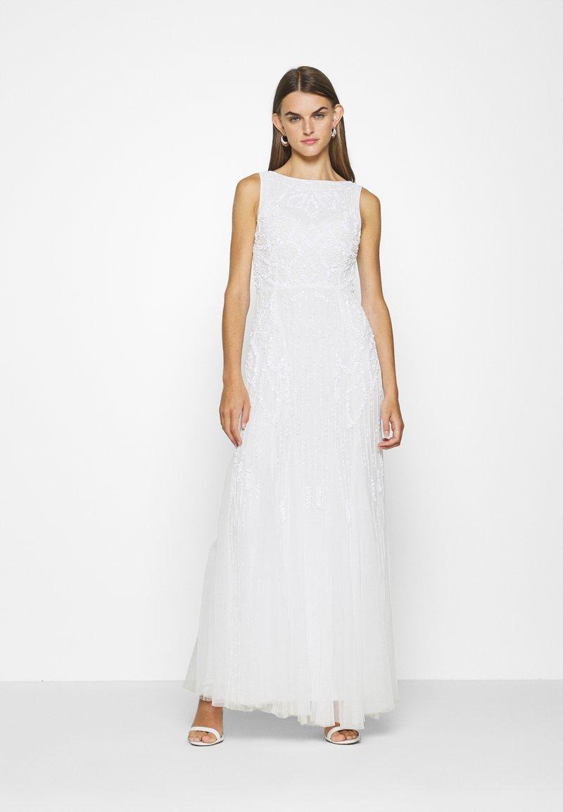 Sista Glam - GRACE - Occasion wear - white