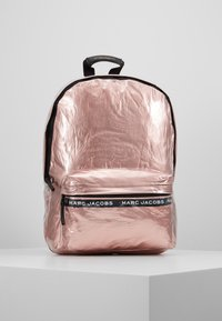 Little Marc Jacobs - Rugzak - pink copper - 0