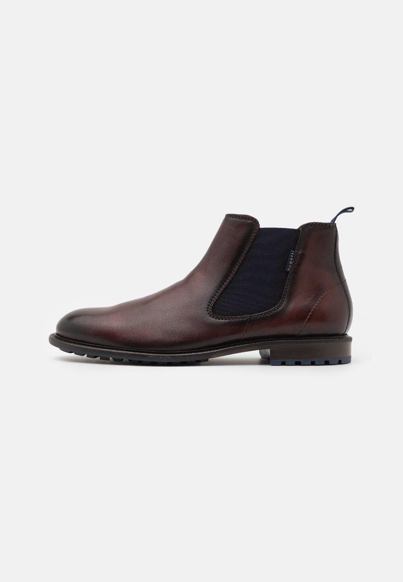 Bugatti - BONIFACIO - Classic ankle boots - mid brown