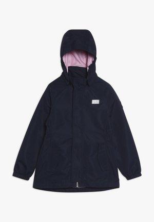 JACKET - Outdoor jacket - dark navy