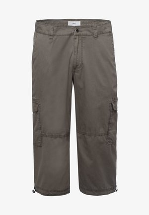 STYLE LUCKY - Cargo trousers - khaki