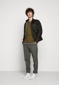 Belstaff - RACEMASTER  - Summer jacket - faded olive - 1