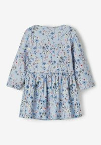 Name it - Day dress - dusty blue - 1