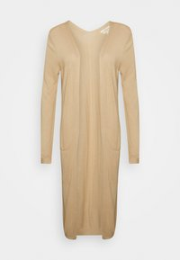 Esprit - LONG - Cardigan - beige - 4