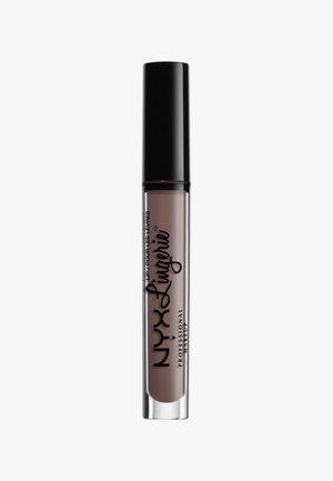 LINGERIE LIQUID LIPSTICK - Liquid lipstick - 14 confident