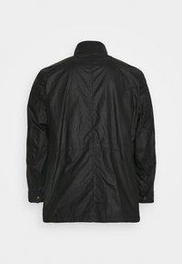 Belstaff - FIELDMASTER JACKET SIGNATURE - Summer jacket - black - 1