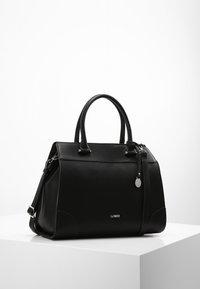 L. CREDI - DELLA - Handbag - black - 0