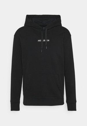 CENTERBOX LOGO - Sweatshirt - black