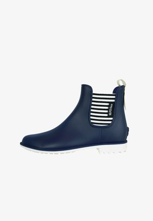 BRITTANY - Ankle boots - dunkelblau
