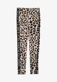 adidas Originals - Leggings - multcolor/black - 3