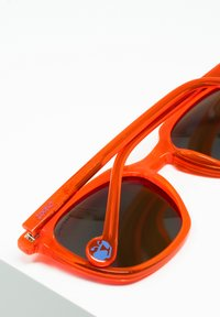 Zoobug - MAXI - Sunglasses - red - 2
