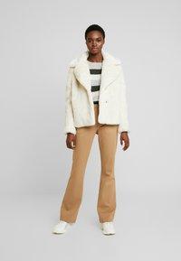 Tiger of Sweden Jeans - STINA - Winter jacket - birch bark - 1
