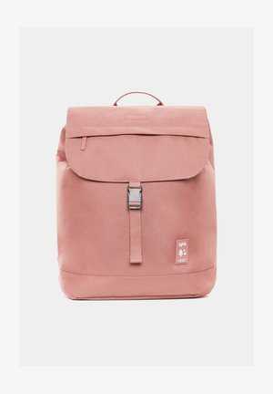 SCOUT - Sac à dos - dusty pink
