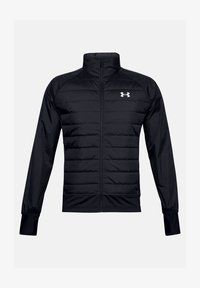 Under Armour - Winterjas - black - 1