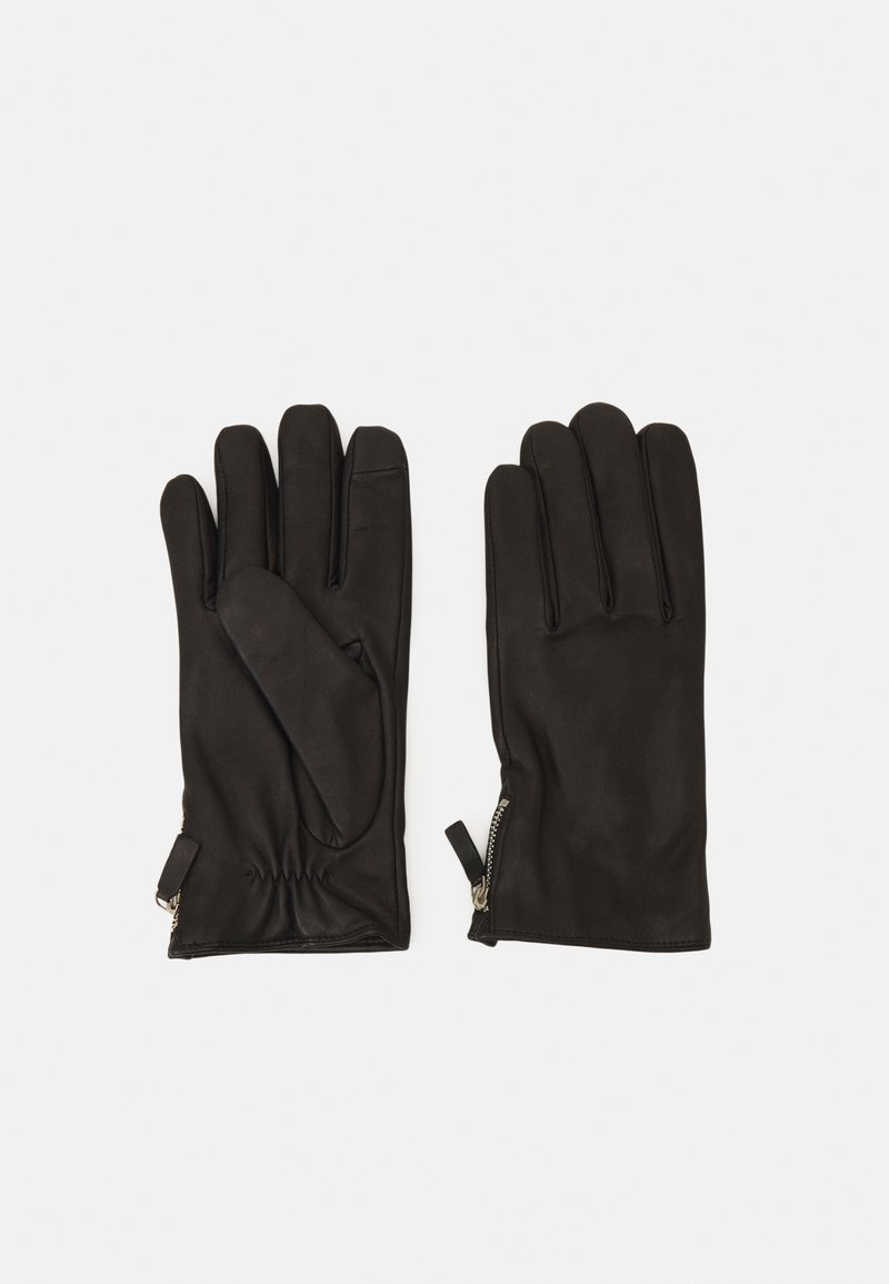 Royal RepubliQ - GROUND GLOVES TOUCH - Fingervantar - black