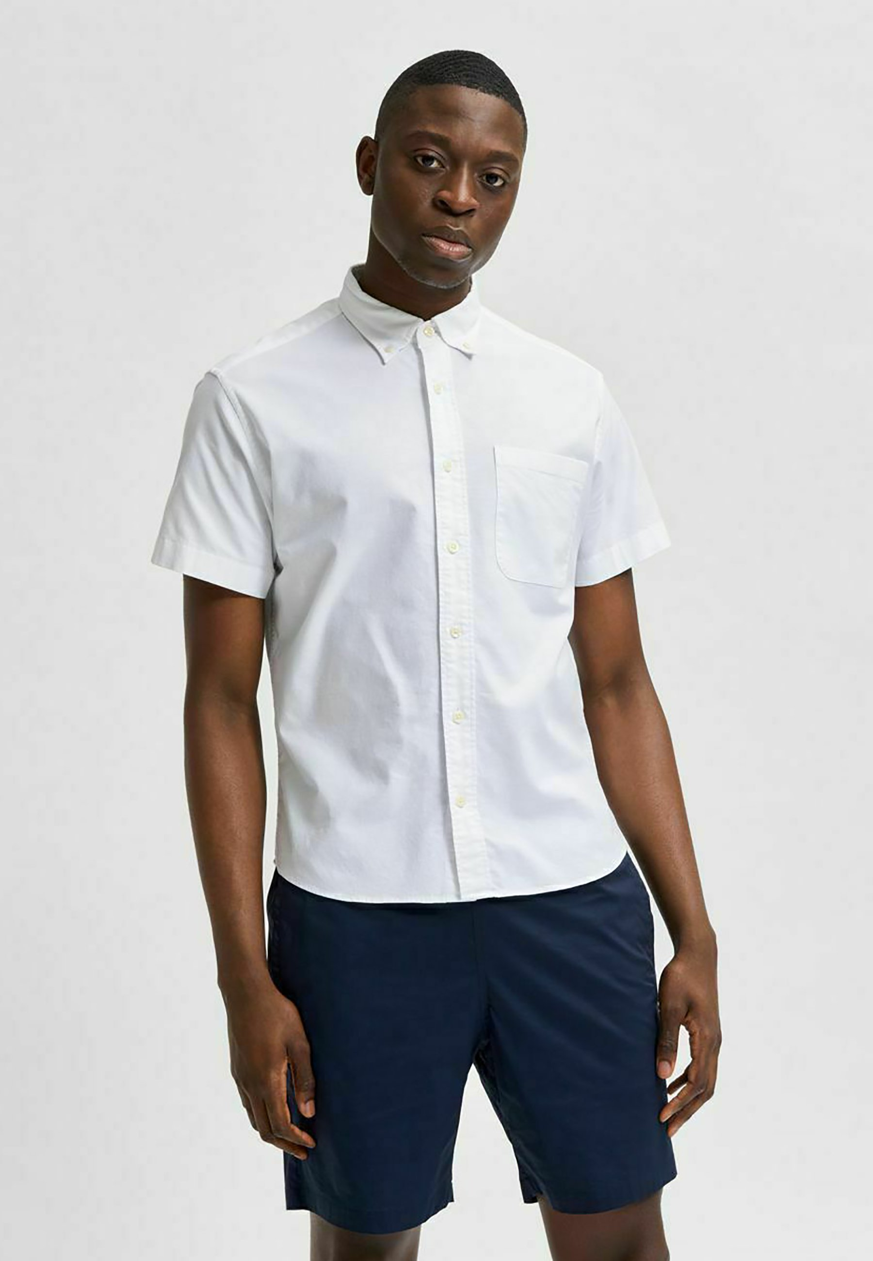 Homme SLHREGRICK - Chemise