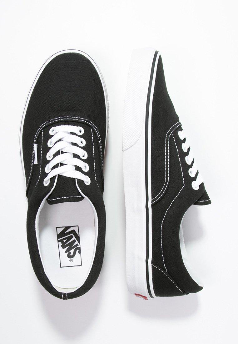 ERA - Baskets basses - black